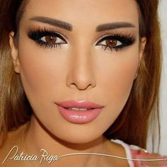 Flawless Makeup #NoFilter by the talented @patriciariga with our Tigress and Heartbreaker lashes stacked. #patriciariga #tigresslashes #heartbreakerlashes #houseoflashes by houseoflashes