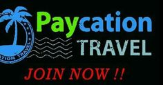 This business isn't about selling, it's about sharing...vacationsbykami.paycation.com