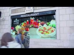 Rosti, proyecto comunicación corporativa | Agencia branding, fotografía gastronómica - YouTube
