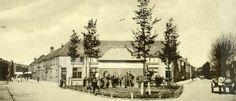 Holtenbroekerweg Zwolle (jaartal: 1920 tot 1930) - Foto's SERC