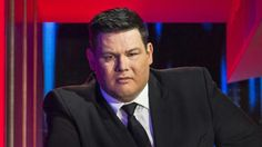 The Beast / Mark Labbett The Chase Google search