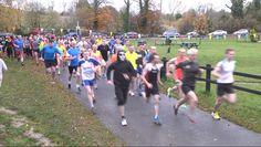 Cootehill 5K Parkrun Halton's Amenity Park Cootehill Co Cavan Saturday 3...