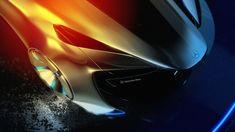 Mercedes-Benz EQ Courier concept '19 render #mercedesconcept #eqcourier #eqconcept #mercedesdesign #electric #eq Mercedes Benz, Tubeless Tyre, Bmw I, Body M, Automotive Design, Concept