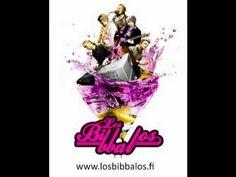 Los Bibbalos hääbändi