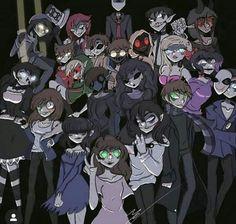 Laughing Jack, Creepy Pasta, Hisoka, My Children, Horror Movies, Cards, Creepypasta Characters, Comedy Memes, Animales