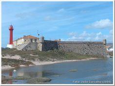 Forte de São João Baptista - Esposende - Braga