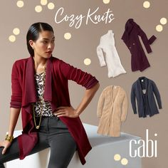 bd9c6c97c25a8 22 Best cabi fall 2017 - Holiday Dressing made easy! images ...