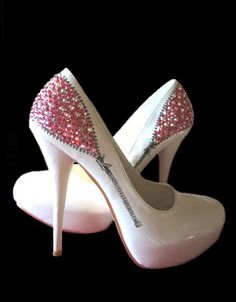 heels on Pinterest | Iron Fist, Wedding Shoes and Platform