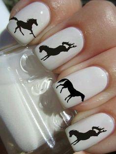 horse nails
