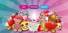 💋 Surprise your loved ones 🏆+15 million people have already installed it. The best love sticker app.  Try it now, it's a free app!  💚 WAStickerApps: integrate directly into your WhatsApp stickers.  💬 Share it in 1 tap via your favorite chat messenger.  🎁 Customize your library with HD packs and awesome animated Gif stickers.    ⭐ Best Features ⭐ ● Thousands of free stickers, cute emoji, smiley faces and the best GIF emoticons.  ● Great stickers for WhatsApp, Snapchat, Facebook, emoji… Sticker App, New Sticker, Sticker Removal, Emoticons, Passionate Love, Cute Emoji, Love Stickers, Romantic Love, Funny Love