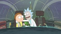 rick and morty   The Inspired Madness of 'Rick and Morty'