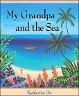 Set in St. Lucia, My Grandpa and the Sea is an enjoyable read that sheds light into the lives of those who making a living from the ocean. A young girl named Lila tells the story of her grandpa's journey from being a fisherman to losing his livelihood to finally finding a way to succeed again.The story celebrates family ties and also touches upon the topics of caring for the earth, dealing with depression, and being resourceful.