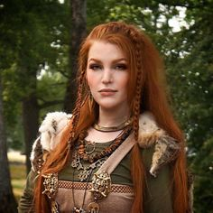 viking girl | Tumblr