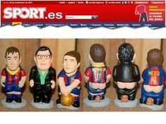"""""""#Caganers"""" de #Neymar e Martino viram sensação em #Barcelona http://esportes.terra.com.br/futebol/internacional/espanha/campeonato-espanhol/caganers-de-neymar-e-martino-viram-sensacao-em-barcelona,6202507195b62410VgnVCM20000099cceb0aRCRD.html"""