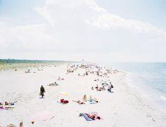 it's carnival….beach