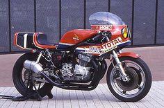 Honda Endurance #motorcycles #caferacer #motos | caferacerpasion.com