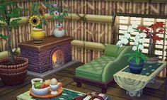 "acnl-mayor-ana: "" Fauna's new home - pt.2 0701-7722-612 """
