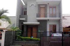 Tipe 45 Rumah Minimalis Jual Batu Alam