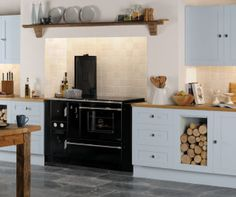 country kitchens in blue - Google Search