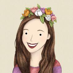 My Sophie Corrigan Portrait | VVNightingale