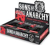 #10: 2015 Cryptozoic Sons of Anarchy Seasons 4 & 5 Trading Card Box