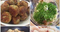Blogin lukijat tietävätkin jo, että Koiviston isäntä on innokas kalamies. Talomme sijaitsee Suomen suurimman kraatterijärven, Lappa... Koti, Baked Potato, Food And Drink, Potatoes, Baking, Ethnic Recipes, Potato, Bakken, Backen