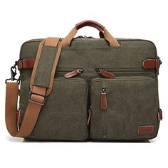 61b9e9955c48 31 Best Laptop Backpack,Multifunction Briefcase Messenger Laptop Bag ...