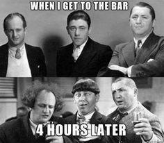 3 Stooges