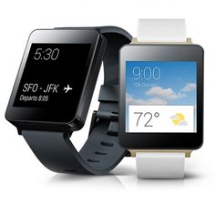 LG G Watch Become Even Better With First Custom Rom