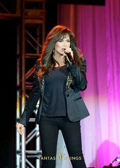 Marie Osmond | by Fantasy Springs Resort Casino