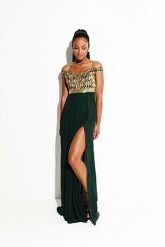 Virgos Lounge Caroline Dress