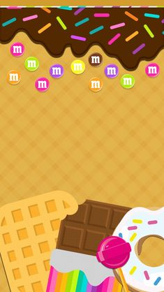 Pink Easter Wallpaper, M Wallpaper, Apple Logo Wallpaper Iphone, Hello Kitty Wallpaper, Cute Wallpaper Backgrounds, Cellphone Wallpaper, Cute Wallpapers, Cute Paintings, Anime Animals