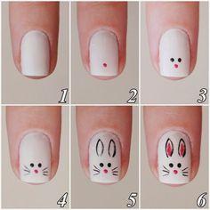 #maniMonday:Τα καλύτερα πασχαλινά σχέδια για νύχια - Missbloom.gr