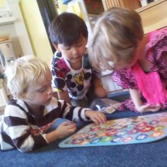 Make circle time about more than just sitting in a circle.  Learning should fun.  Ideas from the Creative Arts Preschool at the Asheville Performing Arts Academy.