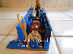 Story of the World Chapter 14