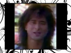 ▶ The Eyes Of A Woman - Journey (Steve Perry) - YouTube