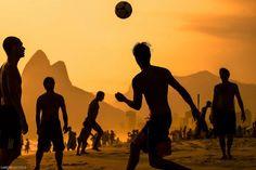 Ipanema futebol