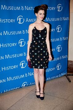 Celebs at the American Museum of Natural History Gala