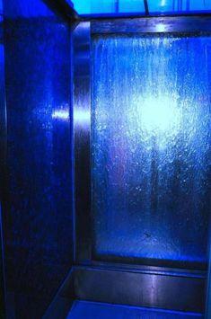 Wall Fountain Indoor Diy 5
