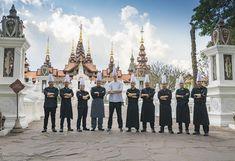 Ten talented Thai chefs showcase Thai gastronomy at AFT 2018 Gala Opening | Traveldailynews.Asia