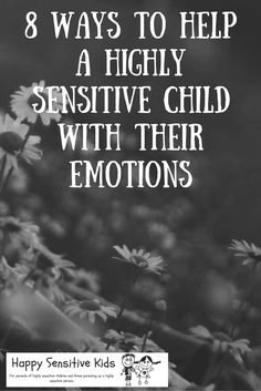 Twenty percent of children are highly sensitive (HSCs). These children are emotionally tuned into the world around them and have a highly reactive nervous system, which struggles to filter out unne… Gentle Parenting, Parenting Advice, Kids And Parenting, Highly Sensitive Person, Sensitive People, Emotional Child, Coping Skills, Emotional Intelligence, Raising Kids