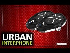 Interphone Urban, interkom sistemi