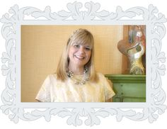 Meet Michele Stoll from April 25th Design and Decor, the newest American Blinds Style Scout. Learn more from Michele about vintage finds, mixing patterns and incorporating the unexpected in your home in the Style Scout video series at AmericanBlinds.com/stylescout
