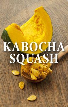 Chef David Myers made a fall favorite Kabocha Squash Recipe on The Talk. http://www.recapo.com/the-talk/the-talk-recipes/talk-steamed-kabocha-squash-recipe-chestnut-raspberry-parfait/
