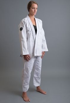 FUJI Victory Jiu Jitsu//Judo Gi//Uniform