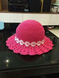 - Lilly is Love Crochet Baby Dress Pattern, Baby Girl Crochet, Crochet Baby Clothes, Crochet Shoes, Crochet Motif, Knit Crochet, Sombrero A Crochet, Crochet Hair Accessories, Crochet Instructions