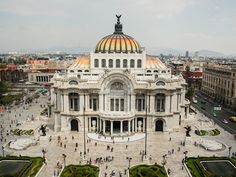 Travel + Leisure readers remain passionate about these Mexico destinations south of the border. From Mexico City to Guadalajara to San Miguel de Allende, these are the best cities in Mexico. Mexico Destinations, Cultural Experience, Summer Events, Mexico Travel, Travel And Leisure, Best Cities, Mexico City, World Heritage Sites, Night Life