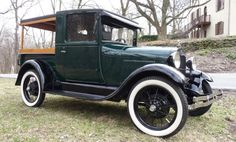 Hemmings Find of the Day – 1928 Ford Model A pickup