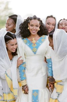 Whether it's bridal fashion, decor, real weddings, destination guides or honeymoon ideas – we're sharing the best of African weddings.