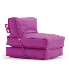 Big Joe Flip Bean Bag Chair